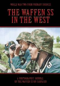 Carruthers B. - The Waffen SS In The West
