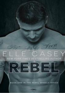 Casey Elle Rebel (buntownik)(+18