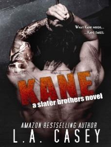 Casey L.A. - Slater Brothers 3 - Kane ENG