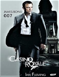 Casino Royale - Ian Fleming (PDF)