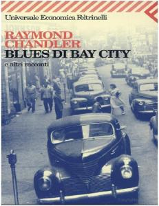 Chandler Raymond - Bay City Blues