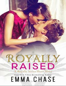 Chase Emma Royally Raised (Royally 2 5)