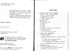 Chemia repetytorium matura A-Z