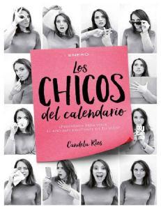 chicos del calendario 1. Enero, Los - Candela Rios