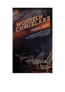 Chmielarz Wojciech Komisarz Mortka 2 Farma lalek
