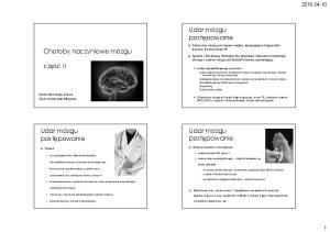 choroby naczyniowe cz 2