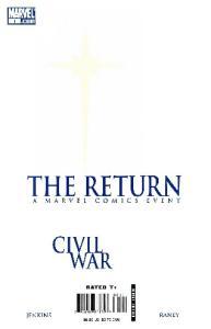 Civil War The Return