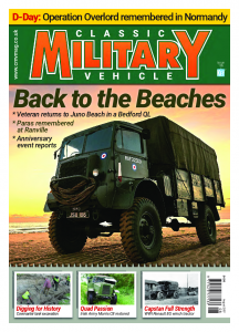 Classic Military Vehicle 2017-08 (195)