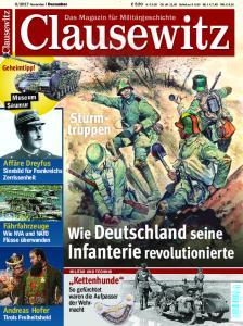 Clausewitz 2017-11-12