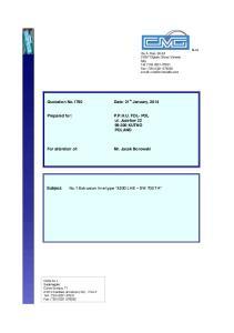 Cmg off.nr.1790 data 21.01.2014