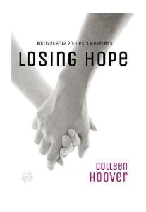 Colleen Hoover 2 Losing Hope