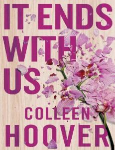 Colleen Hoover - It Ends With Us