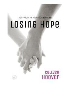 Colleen Hoover Losing Hope 2