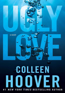 Colleen Hoover - Ugly Love PL