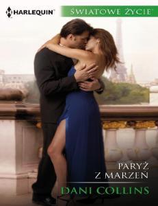 Collins Dani - Paryz Z Marzen