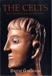 Collins Press - The Celts - A Chronological History