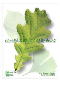CONCEPTOS BASICOS DE BOTANICA LIBRO
