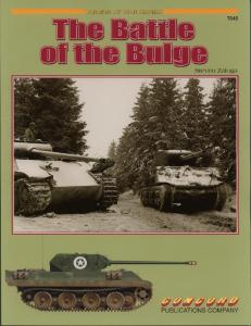 Concord Armor at War 7045 - The Battle of the Bulge