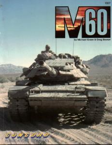 Concord Publication 1027 - M-60