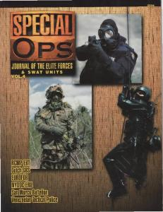 Concord Publication 5504 Special Ops