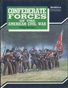Confederate Forces of the American Civil War