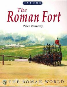 Connolly - The Roman Fort