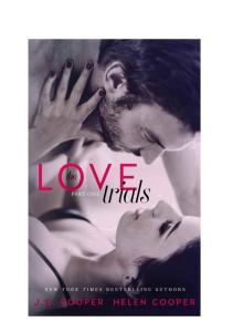 Cooper J S The Love Trials 1