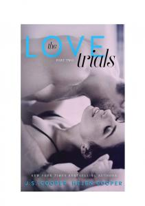 Cooper J.S. - The Love Trials 02
