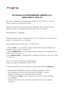 Core-10.1-Dual-3G-aktualizacja