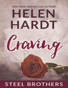 Craving (Steel Brothers Saga #1) - Helen Hardt