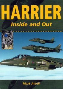Crowood - Harrier Inside & Out