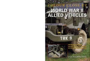Crowood - World War II Allied Vehicles