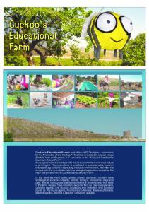 Cuckoos Educational Farm-1