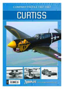 Curtiss Company Profile 1907-1947