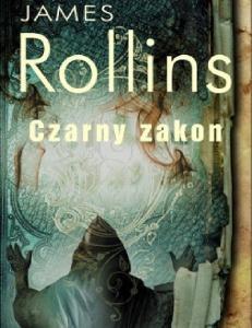 Czarny Zakon - Rollins James
