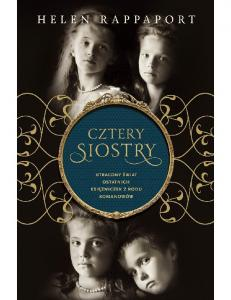 Cztery siostry - Helen Rappaport