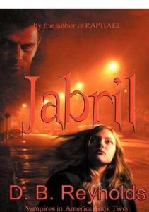 D B Reynolds Vampires in America 02 Jabril