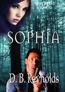 D B Reynolds Vampires in America 04 Sophia (1)