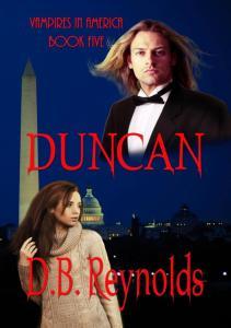 D B Reynolds Vampires in America 05 Duncan