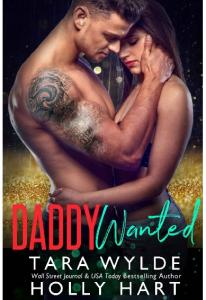 Daddy Wanted - Wylde Tara(ang)