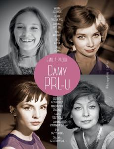 Damy PRL-u - Emilia Padol