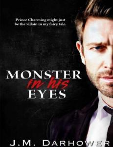 Darhower J M Monster In His Eyes PL