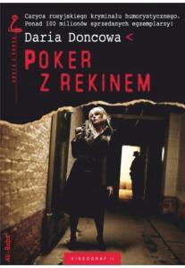 Daria Doncowa - Poker z rekinem