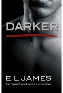 Darker Fifty Shades Darker 5 E L James