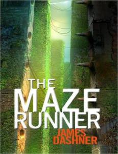 Dashner James The Maze Runner