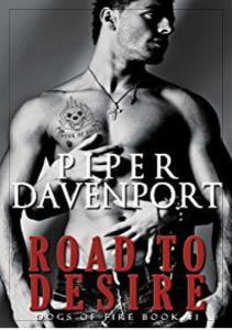 Davenport Piper - Road To Desire