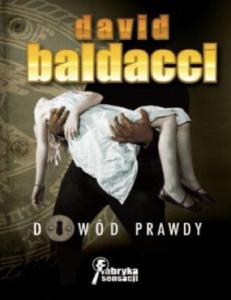 David Baldacci - Dowod prawdy