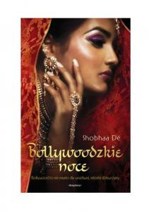 De Shobhaa - Bollywoodzkie noce