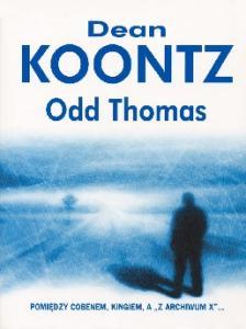 Dean Ray Koontz Odd Thomas 01 Odd Thomas