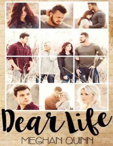 Dear Life - Meghan Quinn